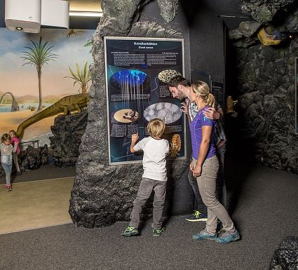 Triassic Center